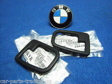 Bmw e36 3er cabrio diafragma nuevo conjunto de puerta mango abridor New Cover set door handle