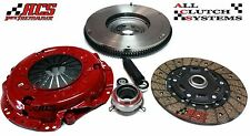 ACS STAGE 2 CLUTCH KIT+FLYWHEEL 1984-1988 TOYOTA 4RUNNER PICKUP 2.4L 22R 22RE