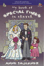 My Book of Special Times in Church: A Welcome Book for