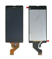 100% Original Sony Xperia Z1 Mini Compact D5503 M51w LCD Screen Assembly Genuine