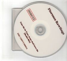 (GU397) Florence Rawlings, Take Me In Your Arms And Love Me - DJ CD