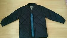 Next boys quilted coat age 4 years
