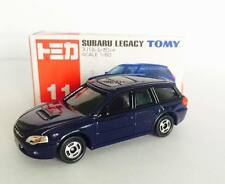 Tomy Tomica No.11 Subaru LEGACY ( Blue ) - Hot Pick