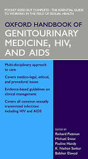 OXFORD HANDBOOK OF GENITOURINARY MEDICINE, HIV, AND AI