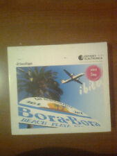 BORA BORA BEACH PLAYA  VOL.1 -    2 CD & 1 DVD