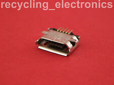 Micro USB Ladeanschluss DC-Anschlussbuchse 5-polig for Fix Handys and Tablets v.