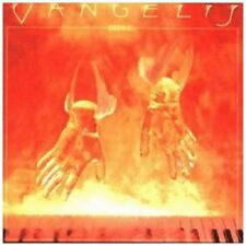 Vangelis Heaven And Hell CD NEW