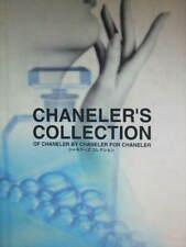 Chanel Chaneler's Collection book photo bag suit earring cavier leather quilted
