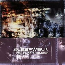SLEEPWALK Torture Chamber CD 2002