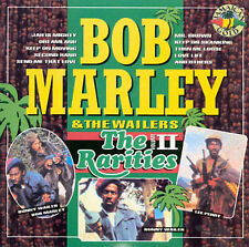 Bob Marley / Bob Marley & the Wailers - The Rarities Vol. 2 Jamaican Gold CD NEW