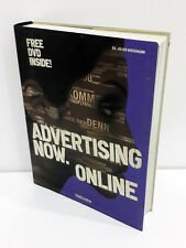 Advertising Now. Online (Design Book)