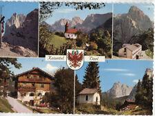 Alte Postkarte - Kaisertal Tirol