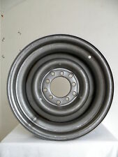 "15"" SMOOTHIE WHEELS ROD CUSTOM CHEV FORD F100 MULTIFIT RIMS"