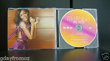 Rihanna - We Ride 2 Track CD Single
