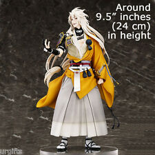 Touken Ranbu Online Kogitsunemaru PVC Action Figure Statue 3D Model NEW in Box