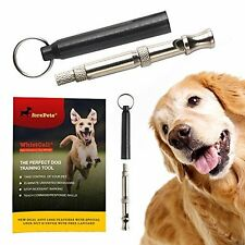 ONE DAY SALE - Professional WhistCall Dog Whistle for Bark Control and Obedience