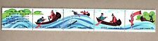 China 1981 T59 Fable Marking Gunwale Stamps - Story