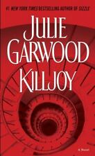 Killjoy: A Novel Garwood, Julie Mass Market Paperback