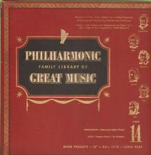 Various Classical(Vinyl LP Box Set)Album 14-Philharmonic Of Great Musi-Fair/Fair