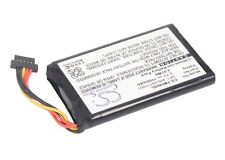 UK Battery for TomTom 4CF5.002.00 Go 540 AHL03711001 VF1 3.7V RoHS