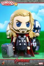 Avengers: Age Of Ultron - Thor Cosbaby Figure - Hot Toys - Rare