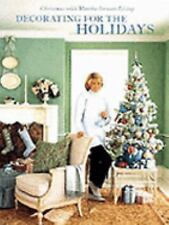 Christmas With Martha Stewart Living, Vol. 2: Decorating for the Holidays
