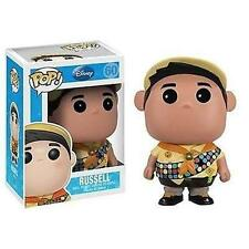 Funko - Up Russell Disney Pixar Pop! Vinyl Figure