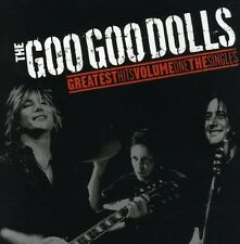 Vol. 1-Greatest Hits - Goo Goo Dolls (2007, CD NEUF)