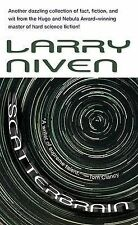 Larry Niven SCATTERBRAIN (paperback)