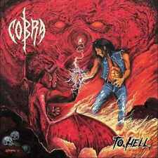 COBRA - To Hell DIGI, NEU
