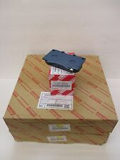 LEXUS OEM FACTORY FRONT BRAKE PADS AND ROTOR SET 2003-2007 LX470