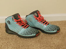 Adidas Rose 3.5 Chi Town Limited Release Blue Teal Red Black Size 14