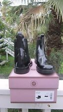 H by Hudson Tafler hi shine Leather Chelsea boot us 8 EU 39