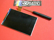 DISPLAY LCD per SAMSUNG WAVE M GT S7250+Giravite CROSS 2.0 S7250D GALAXY NUOVO