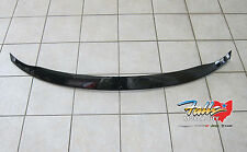2011-2016 Jeep Grand Cherokee Smoked Front Air Deflector Bug Shield Mopar OEM