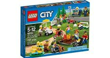 Lego City Fun In The Park 60134