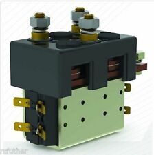 Albright DC88 Style Reversing Contactor / Solenoid - 36V Generic 200A
