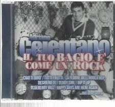 ADRIANO CELENTANO- IL TUO BACIO E' COMEUN ROCK