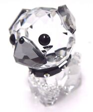 ROXY THE PUG PUPPY DOG CRYSTAL LOVLOTS 2015 SWAROVSKI #5063333