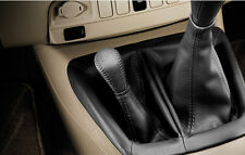 Genuine Toyota Hilux SR5 MK6 Fortuner 4WD Leather Shift Knob Shifter LL L4