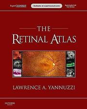 The Retinal Atlas: Expert Consult - Online and Print, 1