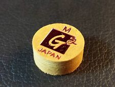 New G2 Pool Cue Tip(s) Layered From Japan Medium SPECIAL LIMITED TIME PRICE!!!