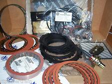 TH350 TH350C 350 350C ALTO Red Eagle Kit Kolene Steel Welded Band Full Bushings