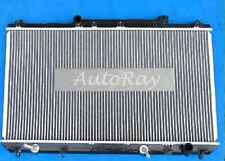 Radiator for Toyota Camry 97-01 / Toyota Solara 99-01 2.2L L4 Auto Manual