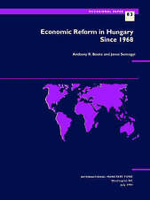 Economic Reform in Hungary Since 1968 (Occasional Paper (Intl Monetary-ExLibrary