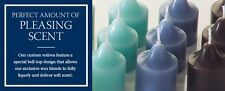 3 boxes Partylite Votives in your choice of fragrance!   (6 candles in each box)