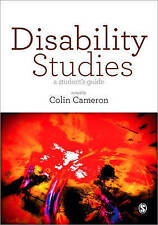 Disability Studies: Childcare Primary Early Years