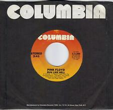 PINK FLOYD  Run Like Hell / Don't Leave Me Now 45 from 1979