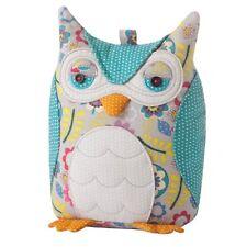 Ulster Weavers Owl Door Stop