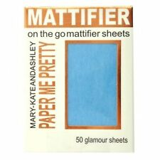 Mary Kate and Ashley Paper Me Pretty 50 Sheets 816 Translucent Mattifier